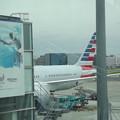 アメリカン航空0923