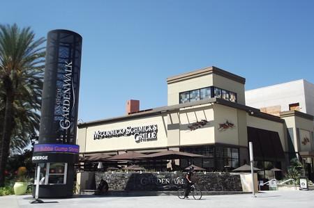 アナハイム・ショッピングモール0924