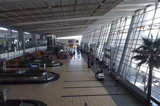 サンディエゴ・空港1015