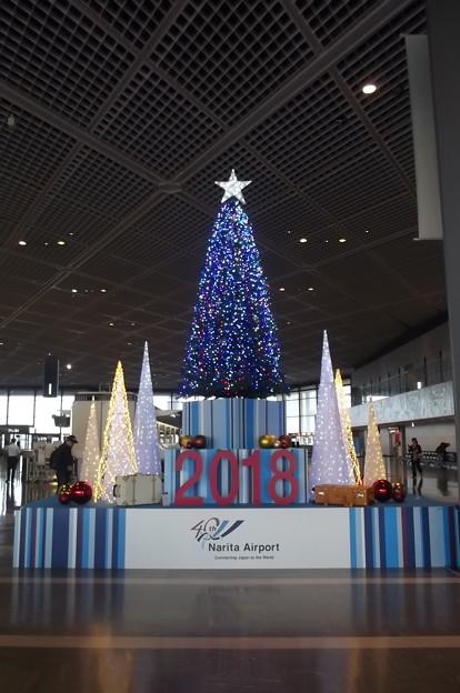 成田空港0107