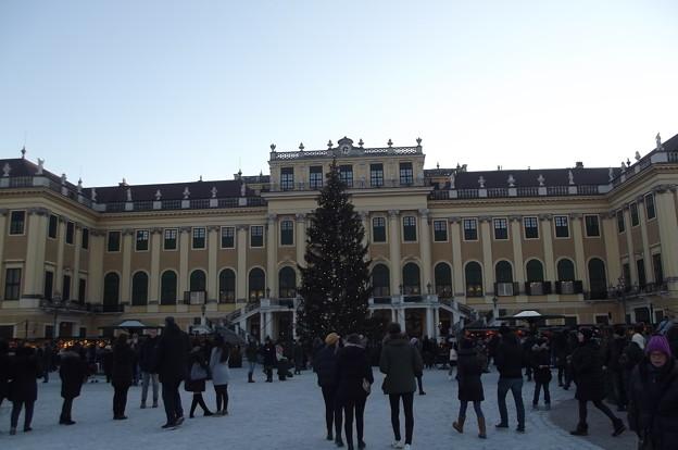 オーストリア・ウィーン0111