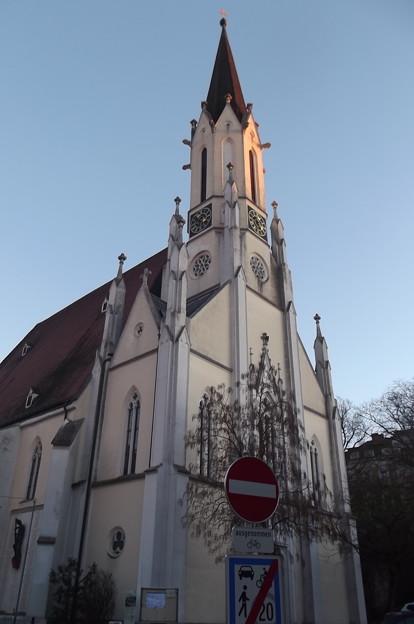 オーストリア・メルク0114