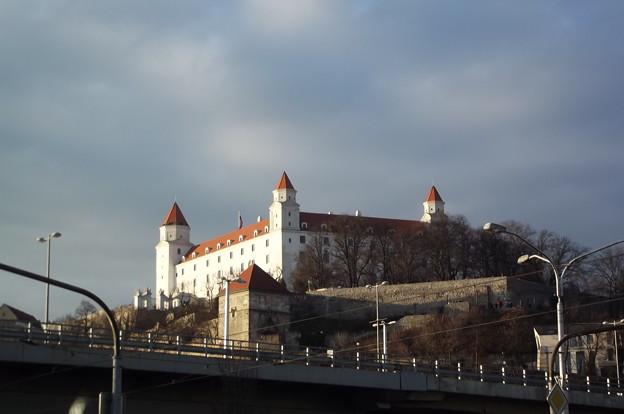スロバキア・ブラチスラバ0118
