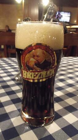 スロバキア・レストラン0129