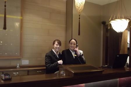 キルケニー・ホテル4022
