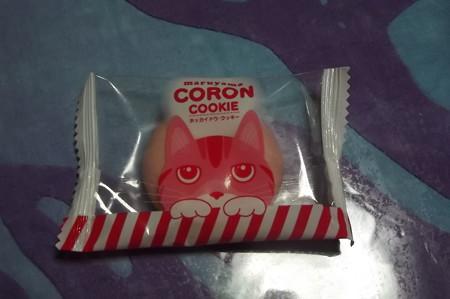 猫クッキー0613