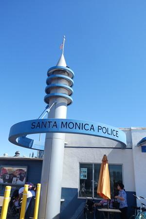 ロサンゼルス・サンタモニカ0917