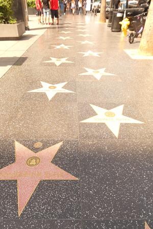 ロサンゼルス・ハリウッド0924