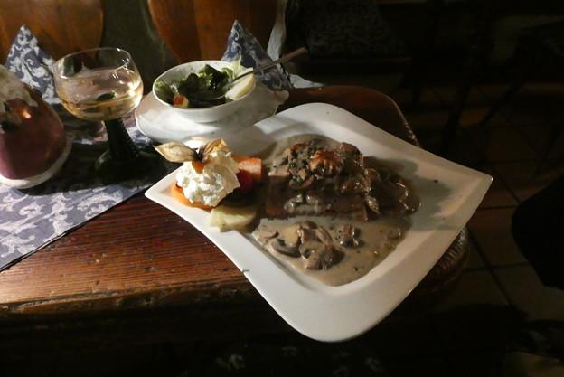 ローテンブルク・レストラン0218