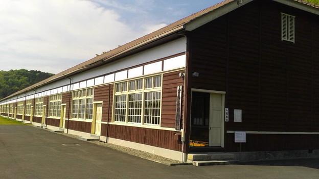旧宇和町小学校2