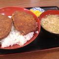 Photos: ソースカツ丼@福井県福井市、オレボステーション フェニックス店