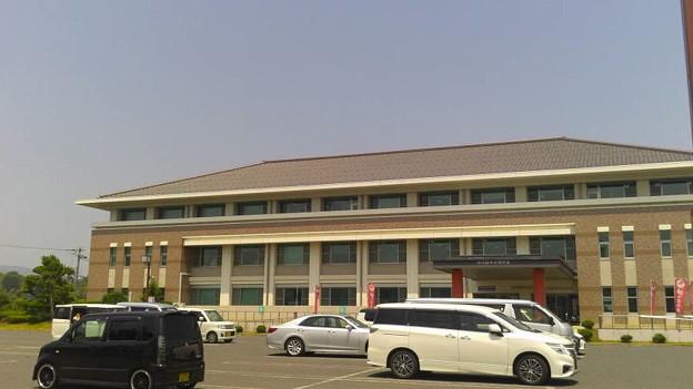 京丹後市大宮庁舎