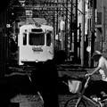 Photos: 遠い日の白い電車