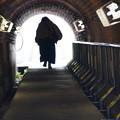 くぐる(まんぼうトンネル)