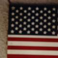 滲むアメリカ