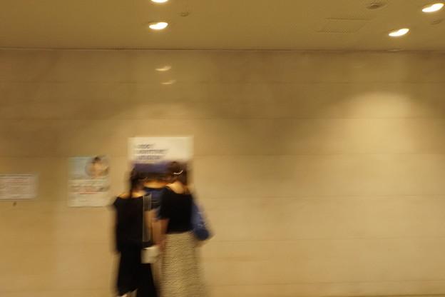 Photos: 「展覧会の絵」