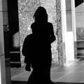 Photos: 振り向かないで・・京都の女(ひと)