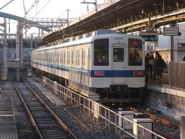 Tobu / 8000 (#84114)
