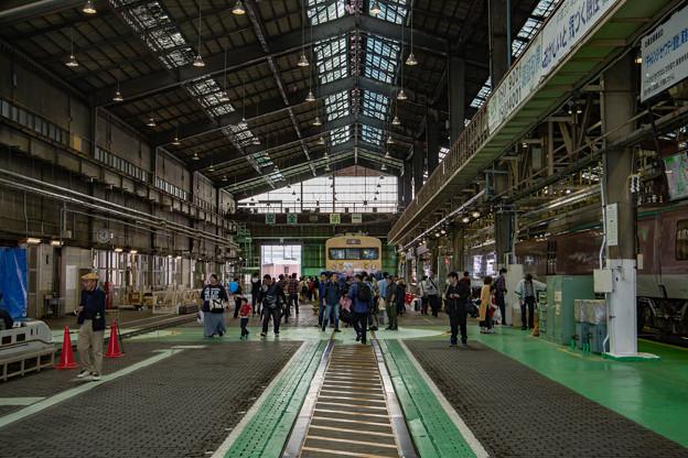 Photos: 鉄道フェスタ