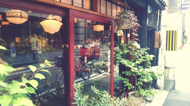 "2017-05-01 京都 Pro Antiques ""COM"""