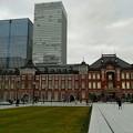 写真: 東京駅~モダンとレトロ~(1)