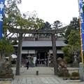 写真: 浦島神社 祈年祭