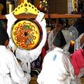Photos: 伊根祭り2018.7.28平田区稚児舞(3)