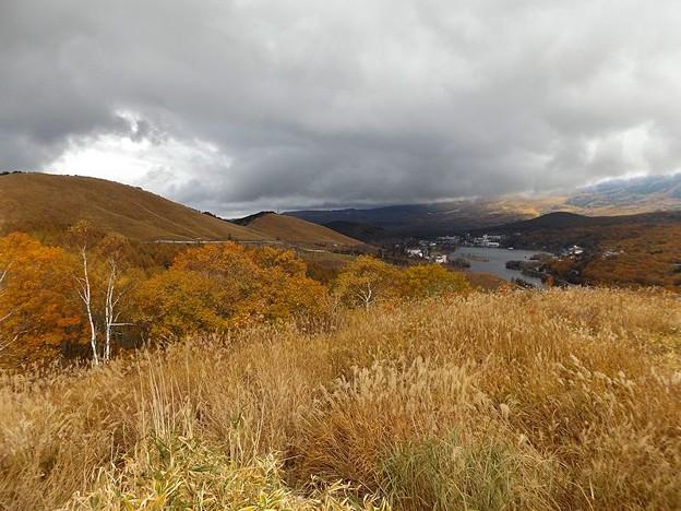 ビーナスライン・車山高原(1)