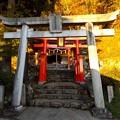 写真: 大江山・鬼嶽稲荷神社(1)