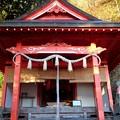 写真: 大江山・鬼嶽稲荷神社(2)