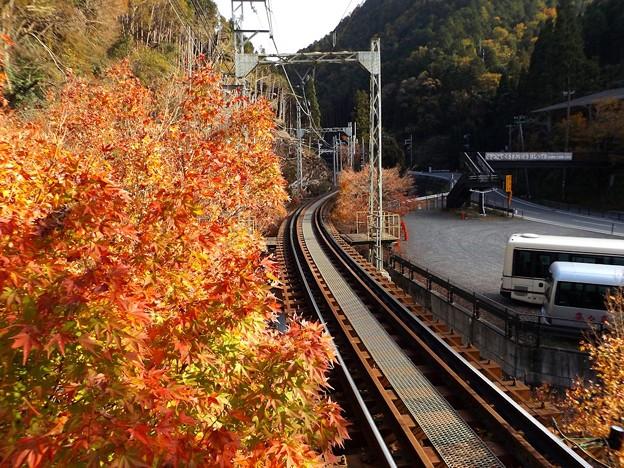 貴船口駅(3)