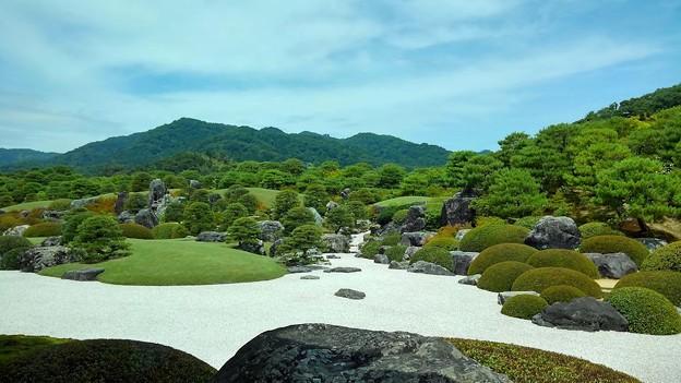 枯山水庭(2)