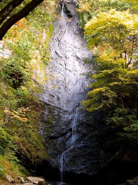 京丹波町・琴滝(1)