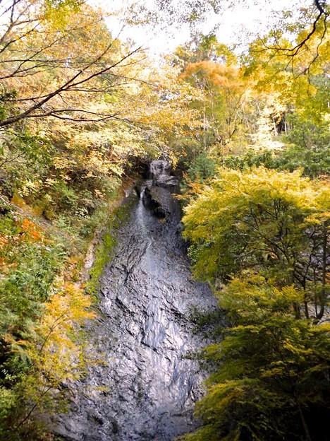 京丹波町・琴滝(2)