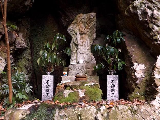 京丹波町・琴滝(4)