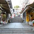Photos: 参道石段(1)