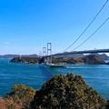 Photos: 来島海峡大橋(2)