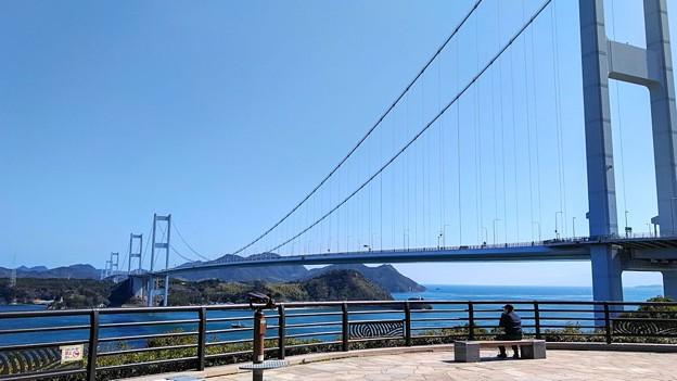 来島海峡大橋(4)