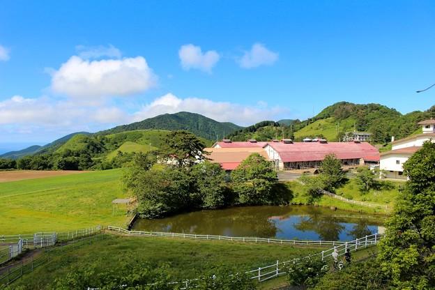 京丹後市碇高原(2)