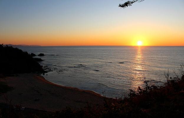 夕陽(2)