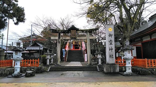 福知山・御霊神社(2)