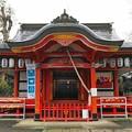 Photos: 福知山・御霊神社(3)