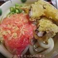 天ぷらうどん♪