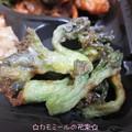 タラの芽の天ぷら