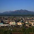 写真: 富良野のホテルから 170606 01