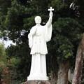 写真: 長崎 平戸の教会 151126 02
