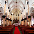 写真: 長崎 平戸の教会 151126 03