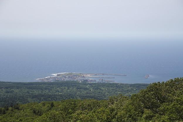 利尻島 140721 04