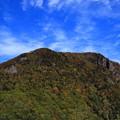 写真: 層雲峡 160930 02