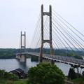 写真: 中能登農道橋 180517 01